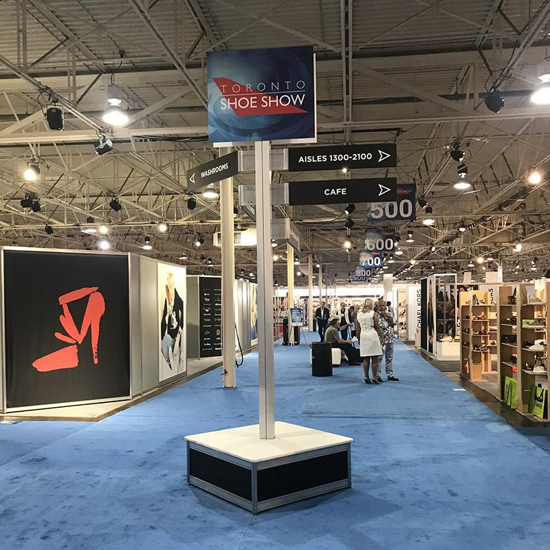 Toronto Shoe Show